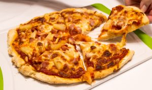 DIY Gluten-Free Mix™–Pizza Crust