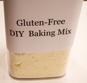 DIY Gluten-Free Mix™–Baking Mix